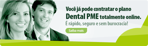 Plano Dental Amil PME