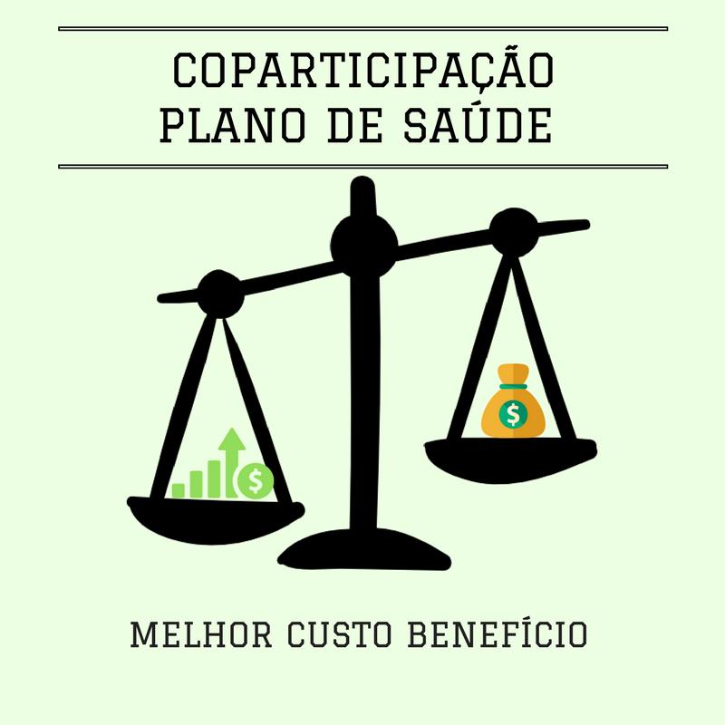 Plano de Saúde Com Coparticipação - Saiba Mais Sobre