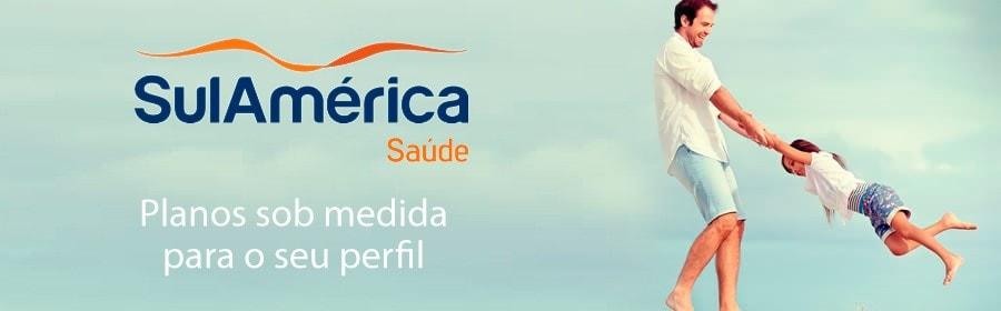 Sulamérica Saúde Adesão