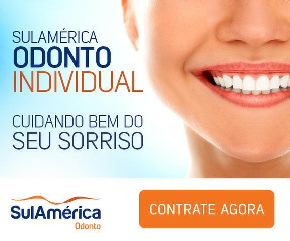 Plano Dentário Sulamérica Odonto Individual