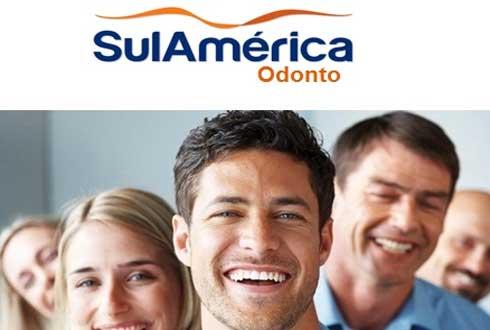 Plano Dentário Sulamérica