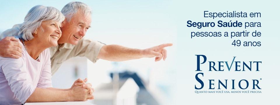 Prevent Senior Rede Credenciada Terceira Idade