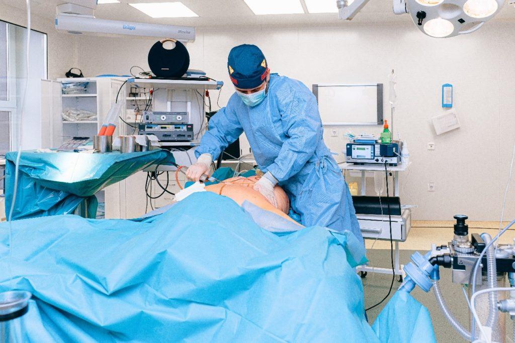 cirurgia bariatrica pelo convenio